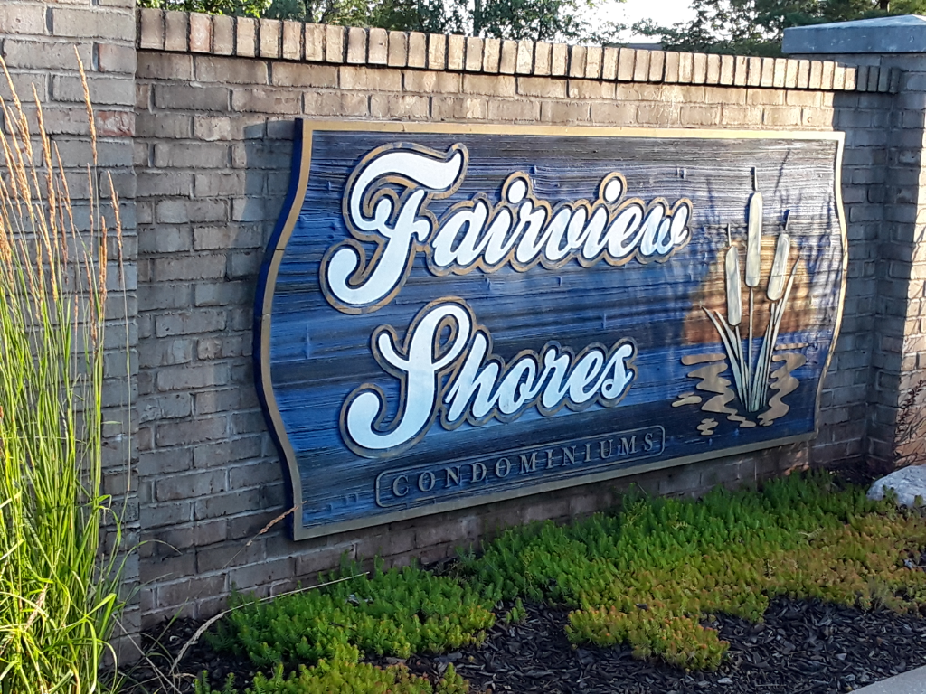 Fairview Shores Condominiums